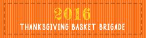 SHCF Thanksgiving Basket Brigade Photo Gallery
