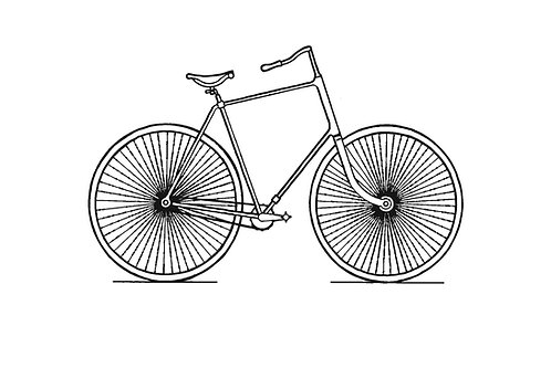 Bicycle 1894