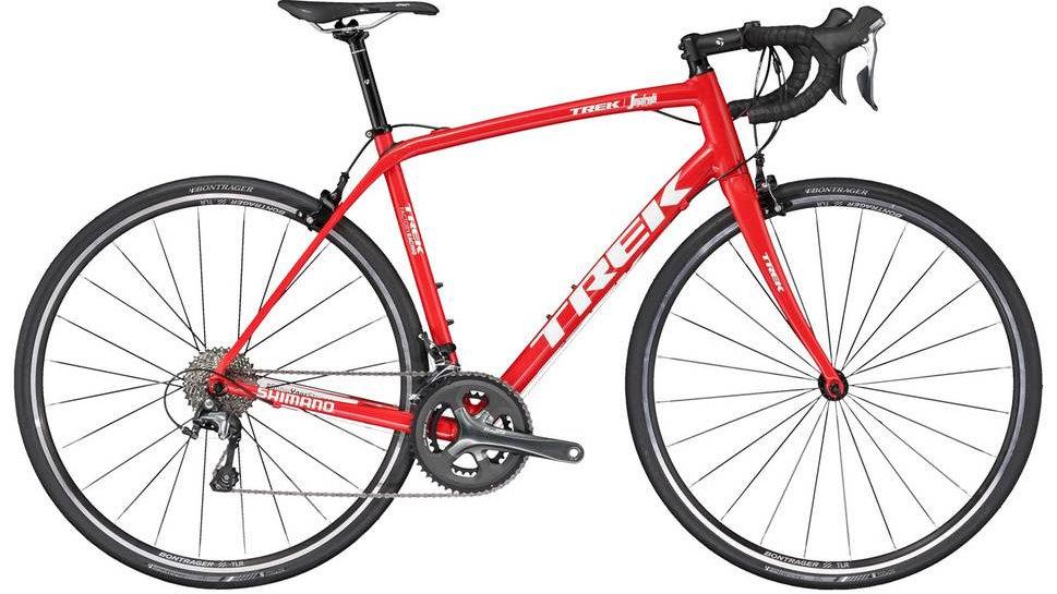 Road bike Kindrochit Quadrathlon 2020