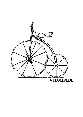 Velocipede 2