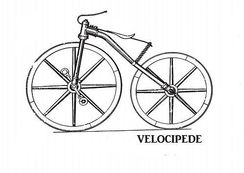 Velocipede 1