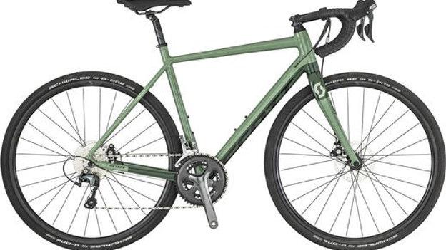 gravel bike Kindrochit Quadrathlon 2020