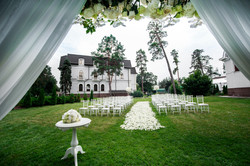 Ontario Venues for Brides and Grooms