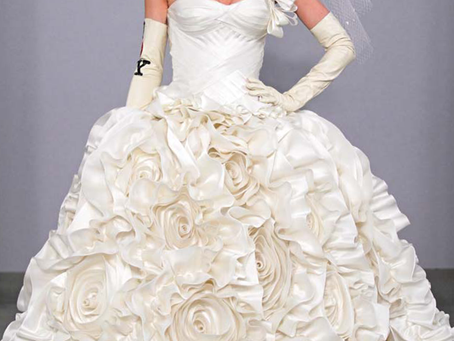 Bridal Trends: NYC Style