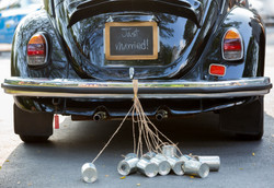 Ways to make an exit at your wedding
