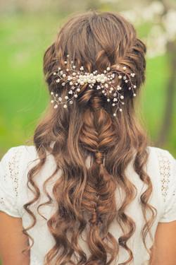 Beauty & Hair for Ontario Weddings