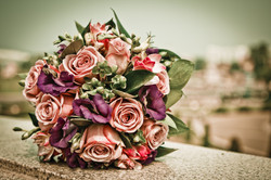 Ontario Wedding Flowers