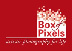 Box of Pixels Logo