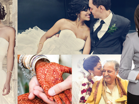 CityTV Reporter Saphia Khambalia dishes to Wedding Essentials about her big day!