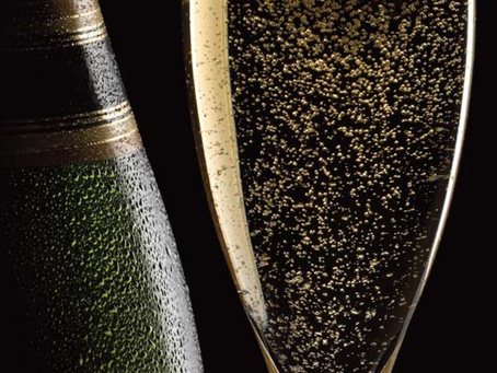 How to choose champagne for your wedding
