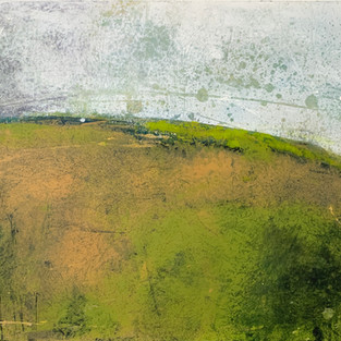 A Summer Hill
