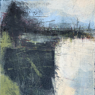 Water's Edge—SOLD