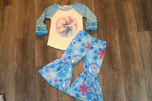 Frozen 2 Pant Set