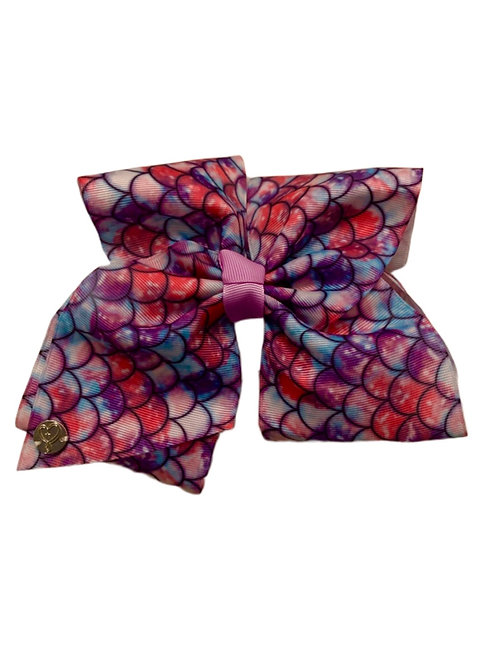 Unicorn Color Bow