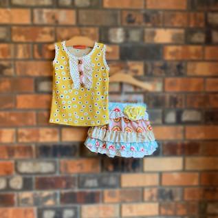 2-Piece Skirts