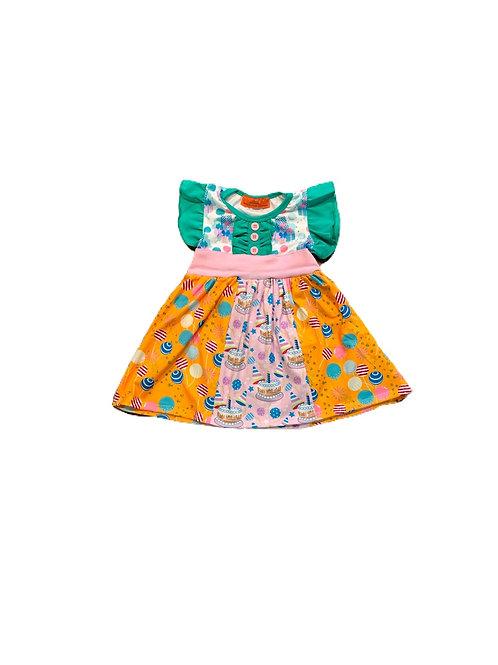 Celebration Dress