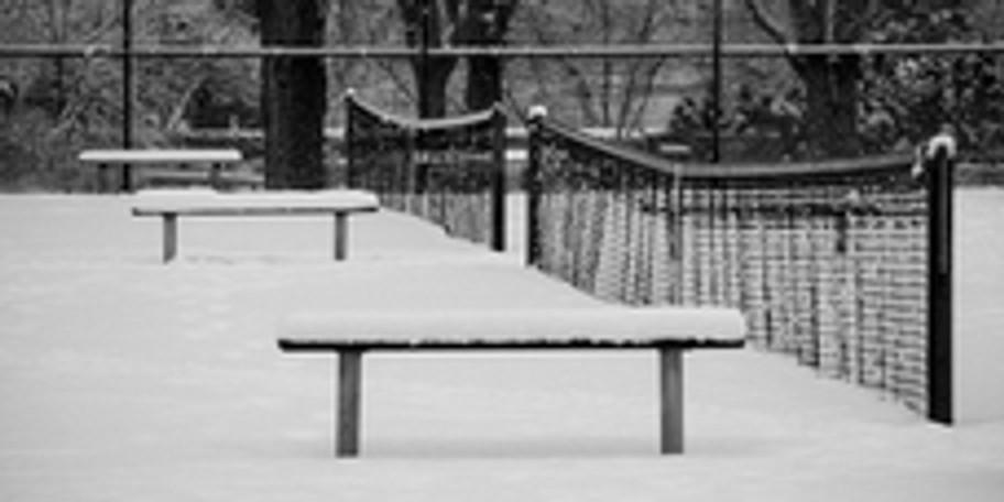 Tennis Toronto's AGM