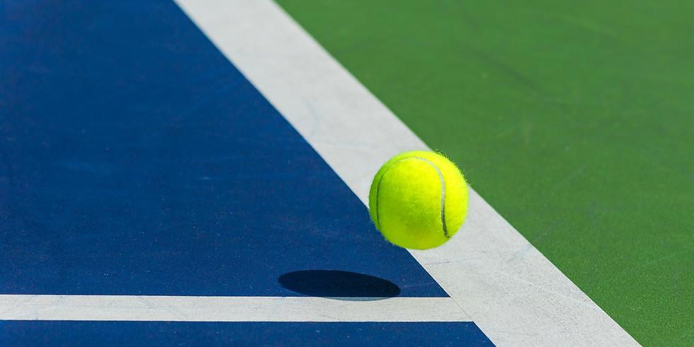 Tennis Toronto's 2020 AGM