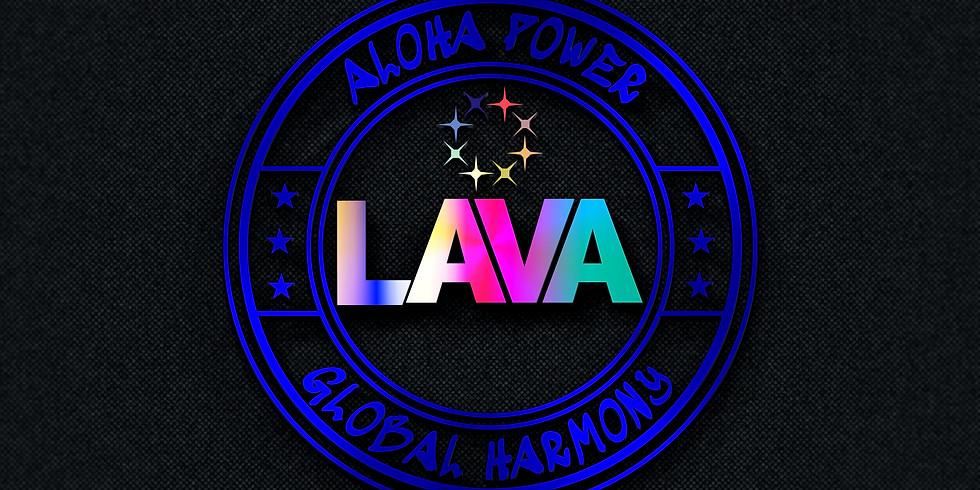 LAVA : TOKEN GENERATING EVENT