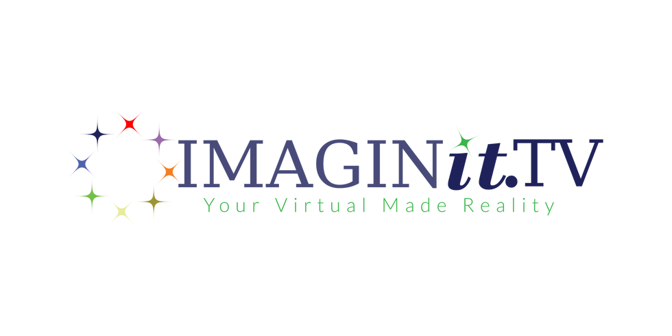 Launch of ImaginitTV : Your Virtual Made Reality