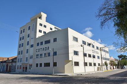 Cotada - Centro de Engenharias CEng