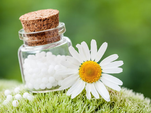 Homeopathy for Seasonal Allergy