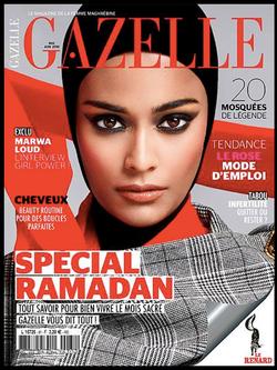 Gazelle Mag
