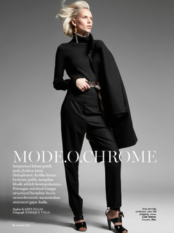 Marie Claire ID