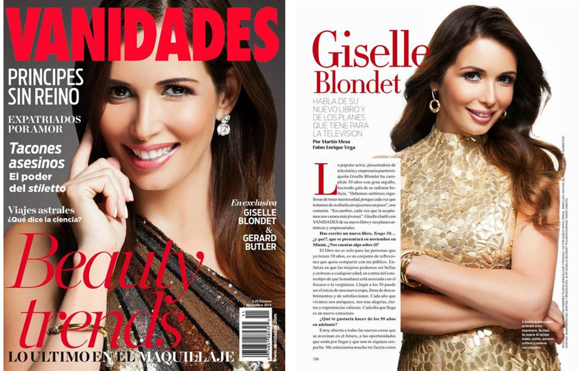 Vaninades Magazine