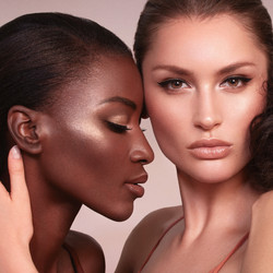 KKW BEAUTY campaign