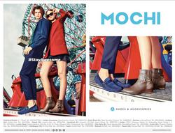 Mochi Shoes