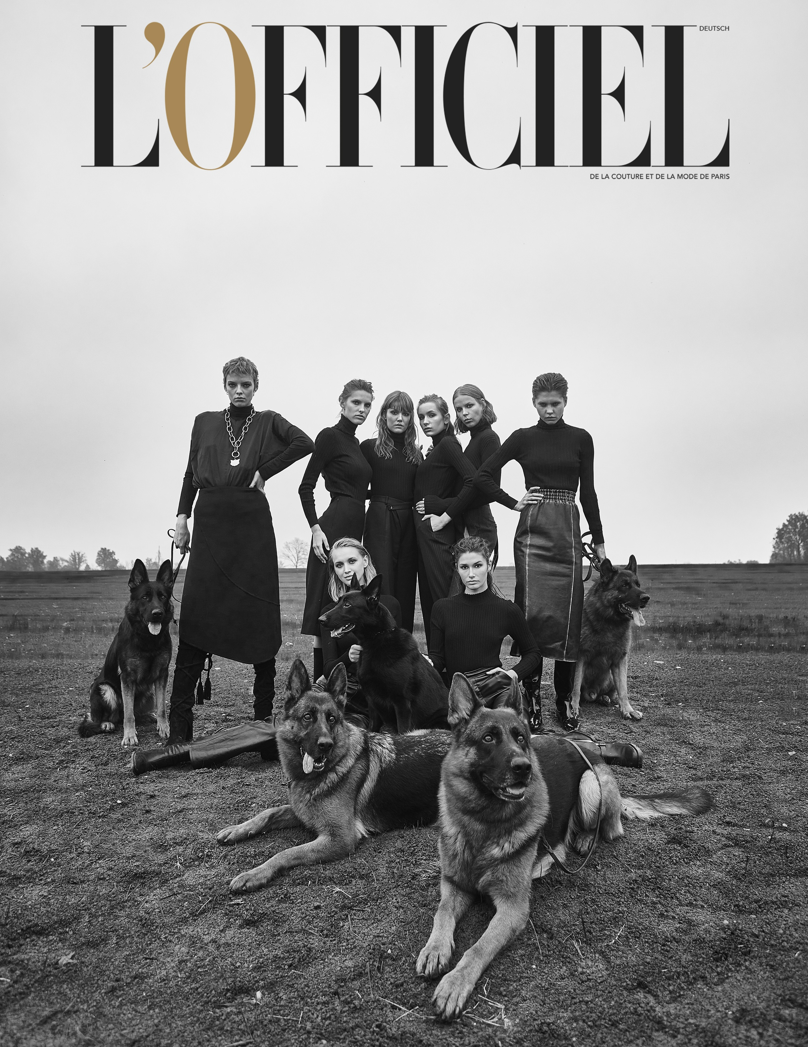 L'OFFICIEL GERMANY