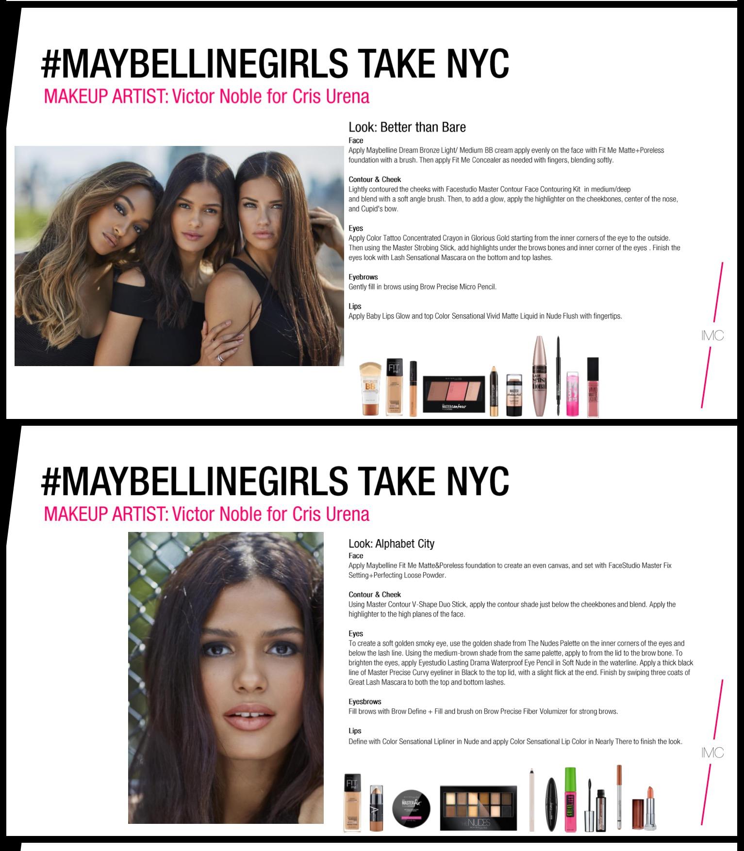 Maybelline NY