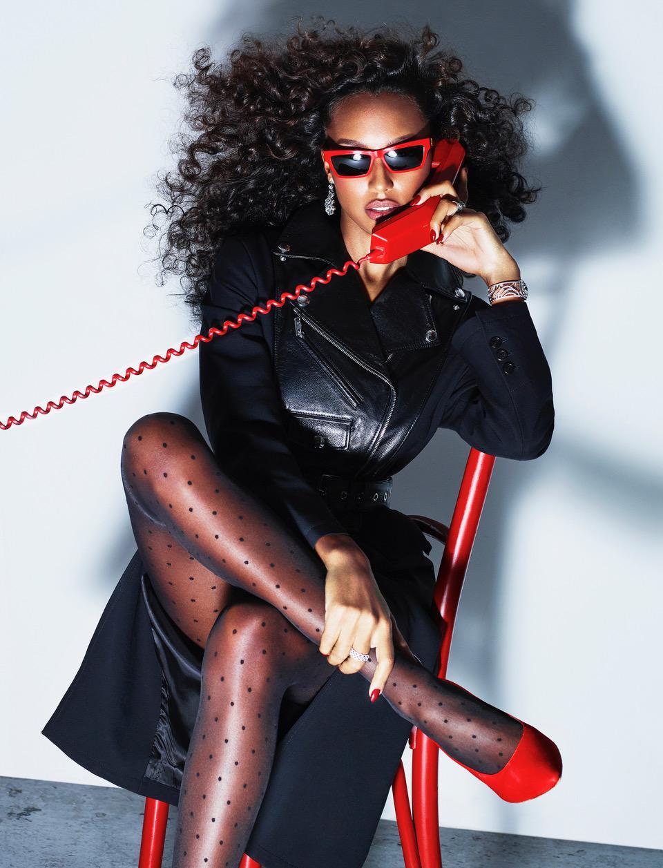 Harper's Bazaar KZ