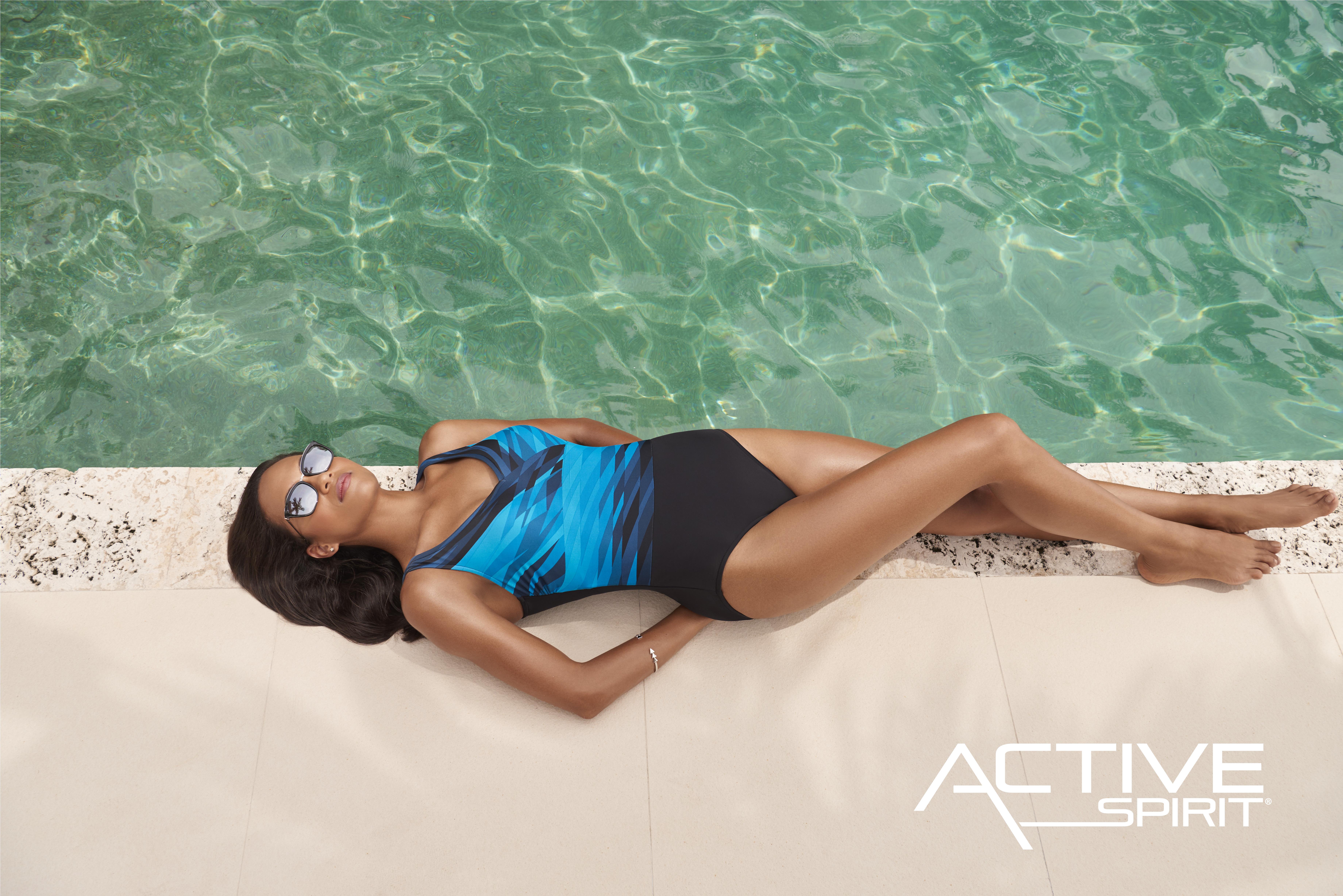 Active Spirit Swimwear