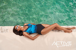 Active Spirit Swimwear