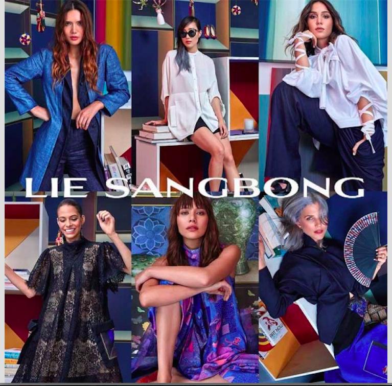 Lie Sang Bong ss17