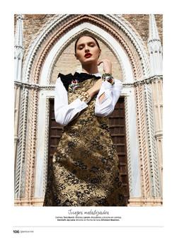 Glamour Mexico & Latinamerica