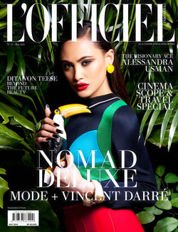 L'Officiel Indonesia