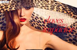 Vogue Mexico April 2014