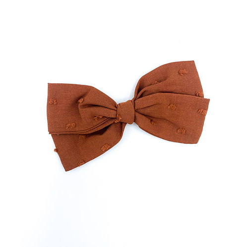 $5 Quincey Bow #66