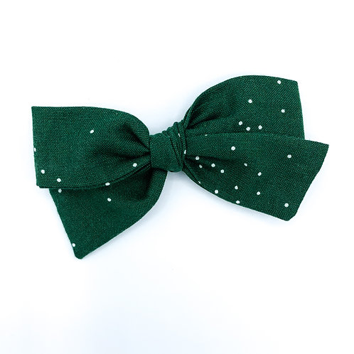 $5 Quincey Bow #118