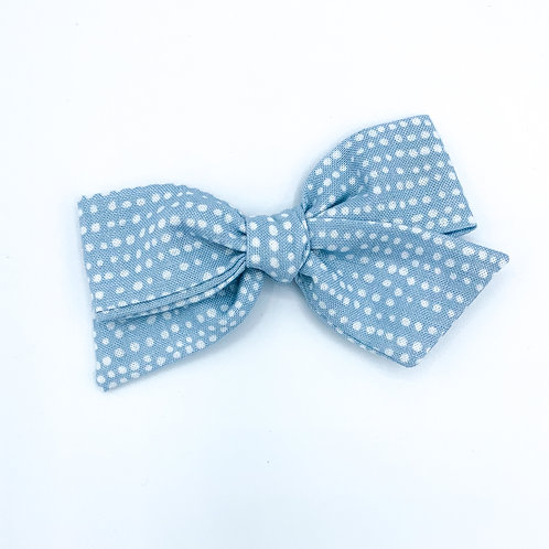 $5 Quincey Bow #103
