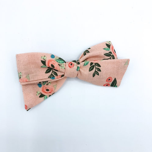 $5 Quincey Bow #6