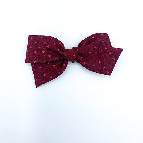 $5 Quincey Bow #91