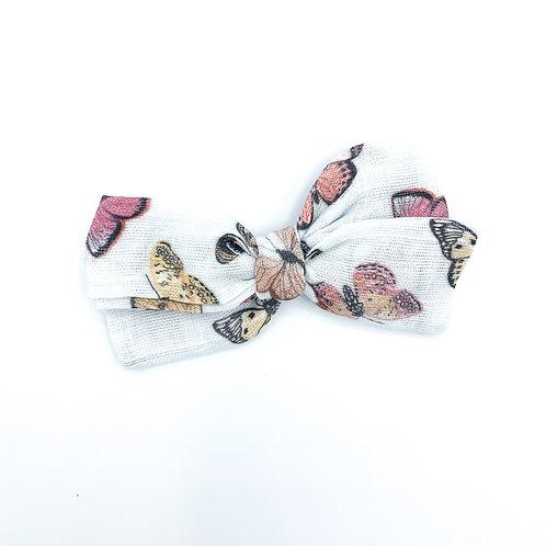 Butterflies Gauze Bow