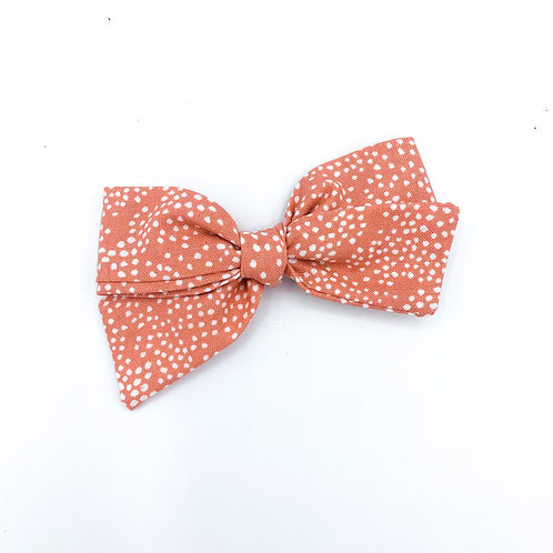 Coral Dot Quincey