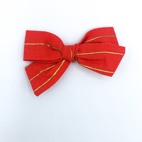 $5 Quincey Bow #163