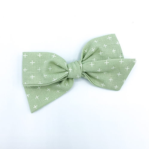 Kiwi Quincey Bow