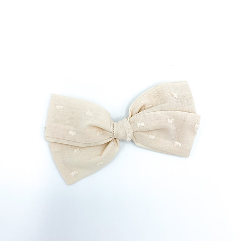 $5 Quincey Bow #65